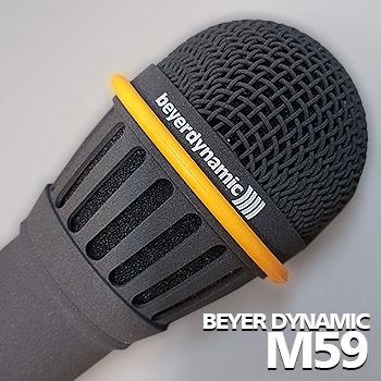 قیمت فروش میکروفن بیرداینامیک m59
