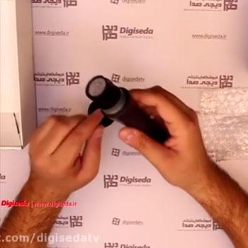 آشنایی و جعبه باز میکروفن سنهایزر E845