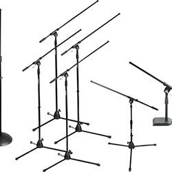 راهنمایی کاربردی برای بررسی و خرید پایه میکروفن و تجهیزات جانبی