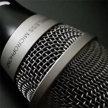 میکروفن بی سیم دستی دیجی تک DG Tech D100