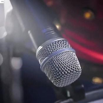معرفی میکروفن شور سری Beta