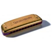 سازدهنی دیاتونیک هوهنر Golden Melody M5420