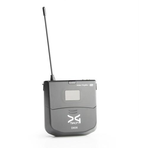 فرستنده بی سیم دیجی تک DG Tech D606