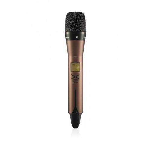 میکروفن بی سیم دستی دیجی تک DG Tech D604