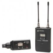میکروفن بی سیم یقه ای ازدن AZDEN 310XT