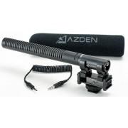 قیمت میکروفن شاتگان ازدن AZDEN SGM-DSLR