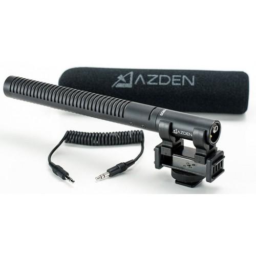 میکروفن شاتگان ازدن AZDEN SGM-DSLR