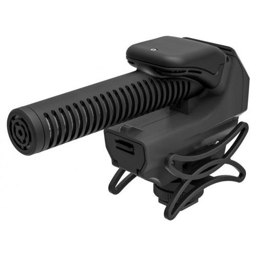 میکروفن شاتگان ازدن AZDEN SMX15