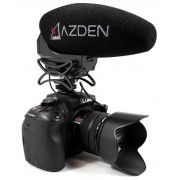قیمت میکروفن شاتگان ازدن AZDEN SMX30