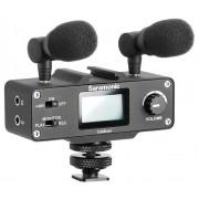 قیمت میکسر صدا دوربین سارامونیک Saramonic CaMxer