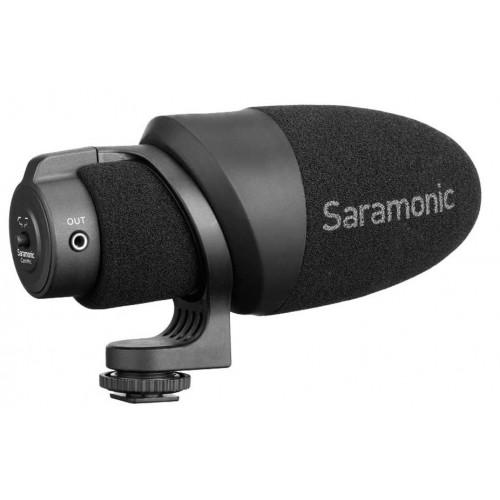 میکروفن دوربین سارامونیک Saramonic CamMic