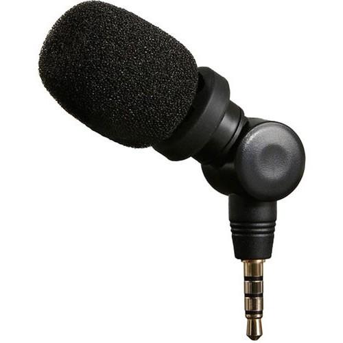 میکروفن تلفن همراه سارامونیک Saramonic SmartMic