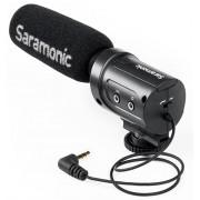 میکروفن دوربین سارامونیک Saramonic SR-M3