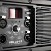 ساب ووفر لاین اری آر سی اف RCF HDL 38-AS