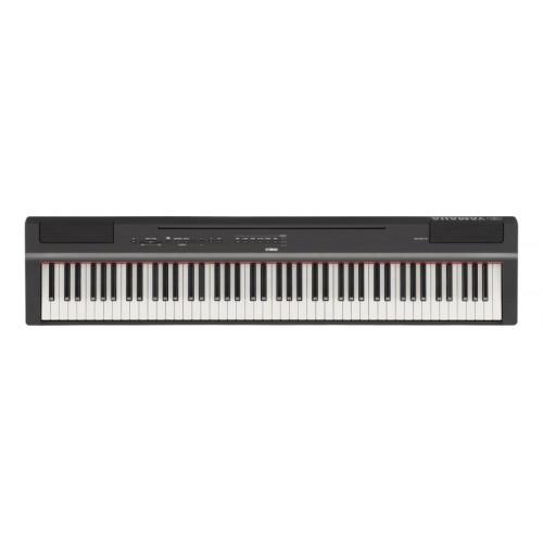 پیانو دیجیتال یاماها YAMAHA P125