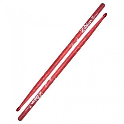 چوب درام زیلدجیان Zildjian 5A Nylon Red