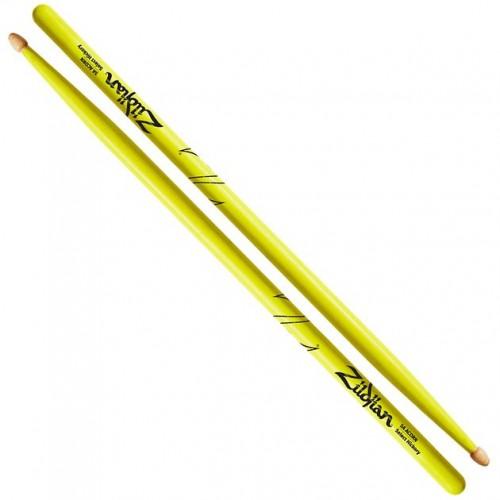 چوب درام زیلدجیان Zildjian 5A Yellow