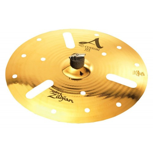 سنج زیلدجیان Zildjian A Custom 16 inch EFX Crash
