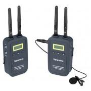 قیمت میکروفن بی سیم یقه ای سارامونیک Saramonic VmicLink5 HiFi SystemTX+RX