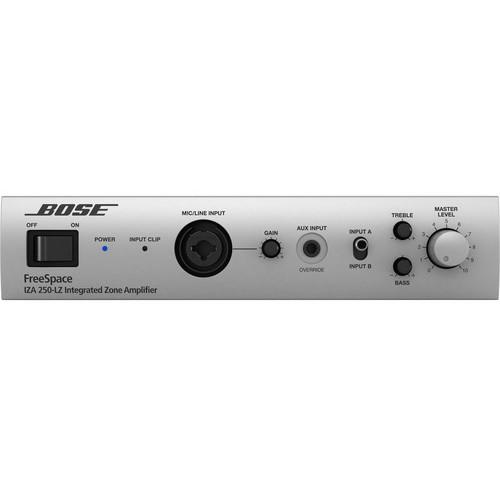 آمپلی فایر بوز BOSE ZA 250-LZ