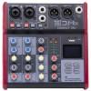 میکسر دی میکس D MIX Compact 4XU