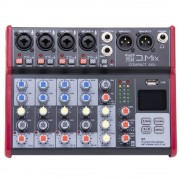 قیمت میکسر دی میکس D.MIX Compact 6XU