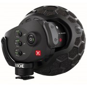 قیمت میکروفن دوربین رود RODE Stereo VideoMic X