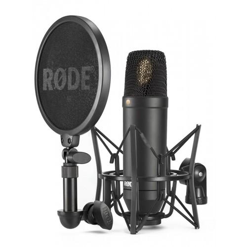 میکروفن استودیویی رود RODE NT1