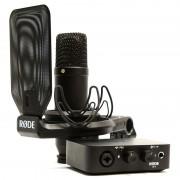 قیمت میکروفن استودیویی رود Rode NT1 AI-1 Kit