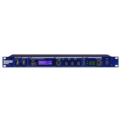 دستگاه افکت LEXICON MX400XL