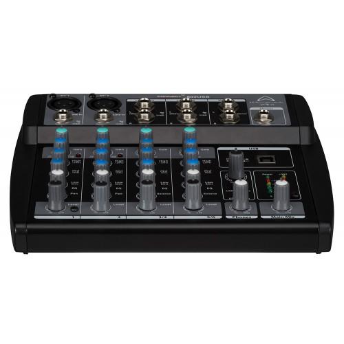 میکسر وارفیدل Wharfedale Connect 802USB