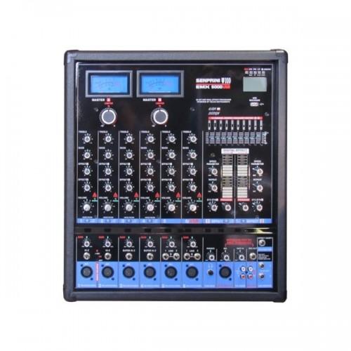پاور میکسر اکوچنگ ECHO-CHANG EMX5000USB