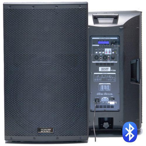 ست سیستم صوت پاور ساند POWER SOUND P725A