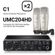 قیمت C1× 2 + UMC20H پکیج
