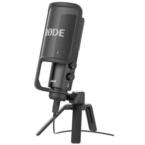 میکروفن استودیویی رود RODE NT-USB