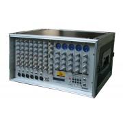 پاور میکسر دی اند دی D&D TP2002A