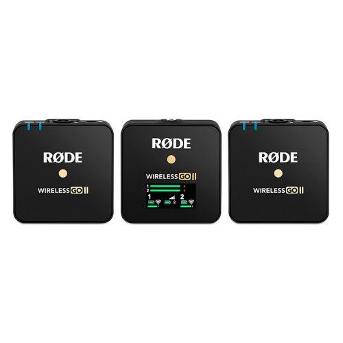 میکروفن بی سیم رود RODE Wireless GO ll