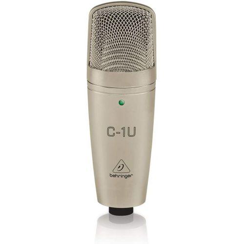 میکروفن استودیویی بهرینگر Behringer C-1U