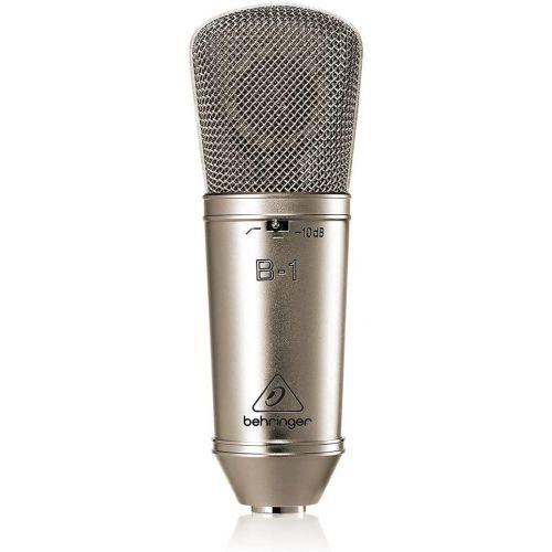 میکروفن استودیویی بهرینگر BEHRINGER B-1