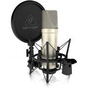 قیمت میکروفن استودیویی بهرینگر BEHRINGER TM1
