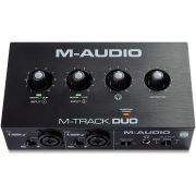 قیمت کارت صدا ام آدیو M-Audio M-Track Duo