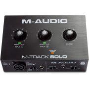 قیمت کارت صدا ام آدیو M-Audio M-Track Solo