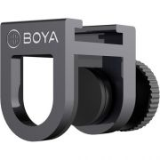 قیمت پایه میکروفن بویا BOYA BY-C12