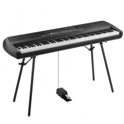 پیانو دیجیتال کرگ KORG SP280
