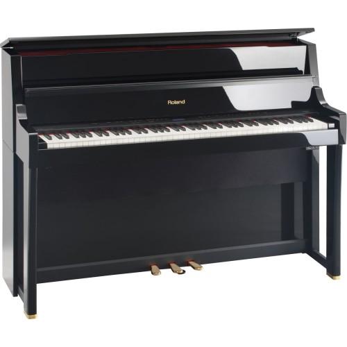 پیانو دیجیتال رولند ROLAND LX-15E
