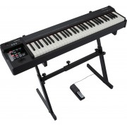 قیمت پیانو دیجیتال رولند ROLAND RD-64