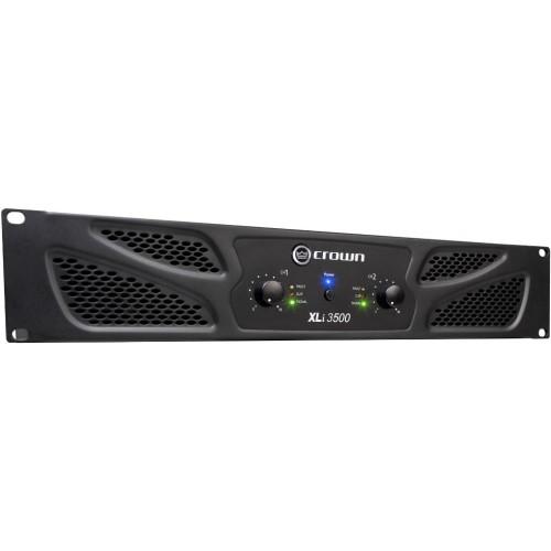 آمپلی فایر کرون CROWN XLi3500