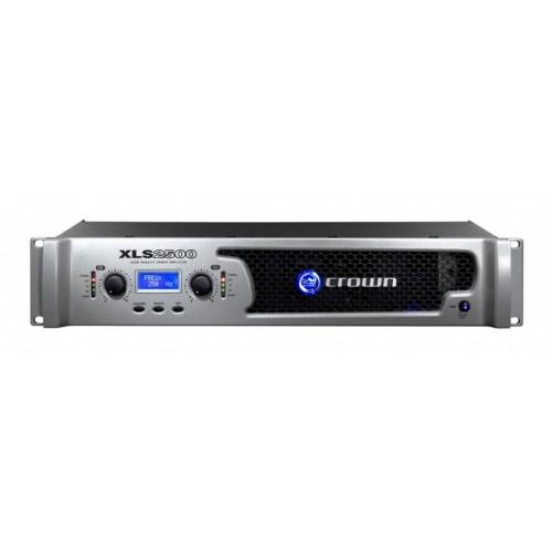 آمپلی فایر کرون CROWN XLS2500