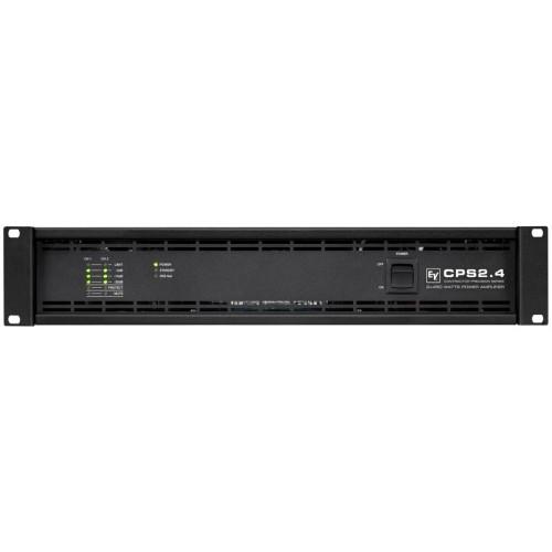 آمپلی فایر الکتروویس ELECTRO VOICE CPS 2.4