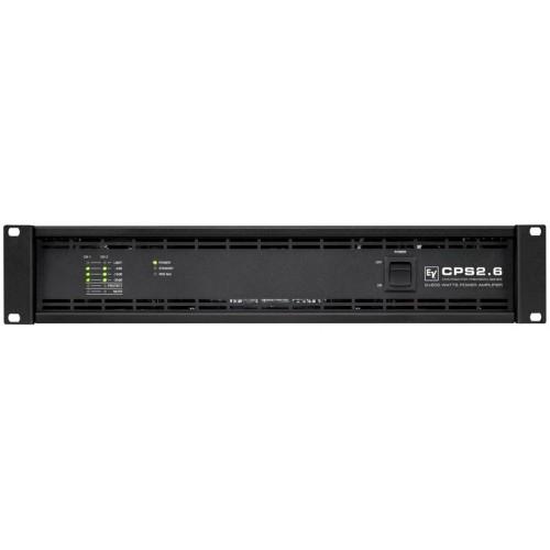 آمپلی فایر الکتروویس ELECTRO VOICE CPS 2.6